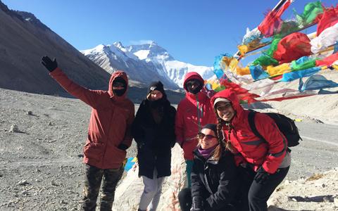 Everest Base Camp Tour Kosten: Wie viel kostet es für eine