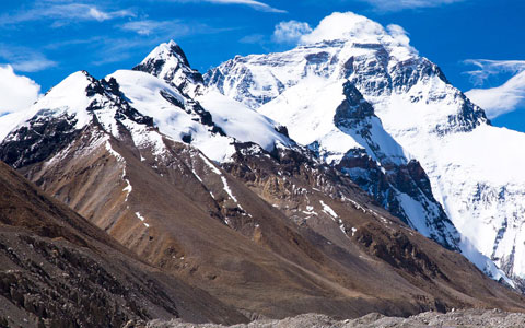 7 Tage in der Woche Tour zum Everest Base Camp