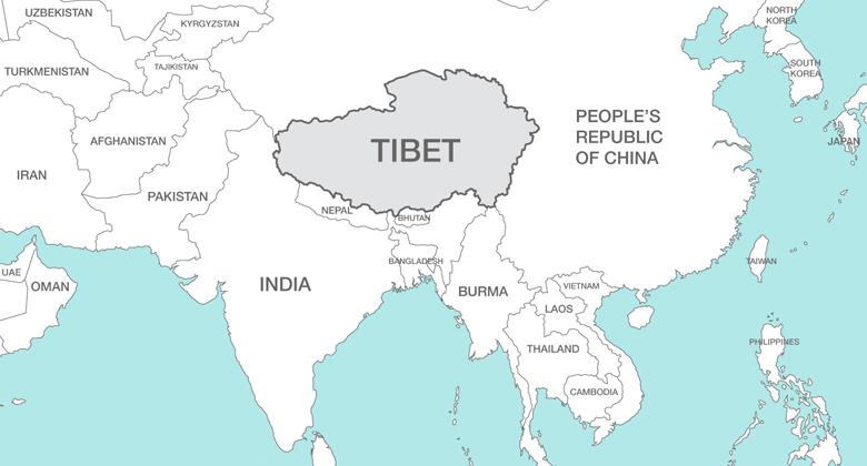 Der beste Weg zum Mount Everest