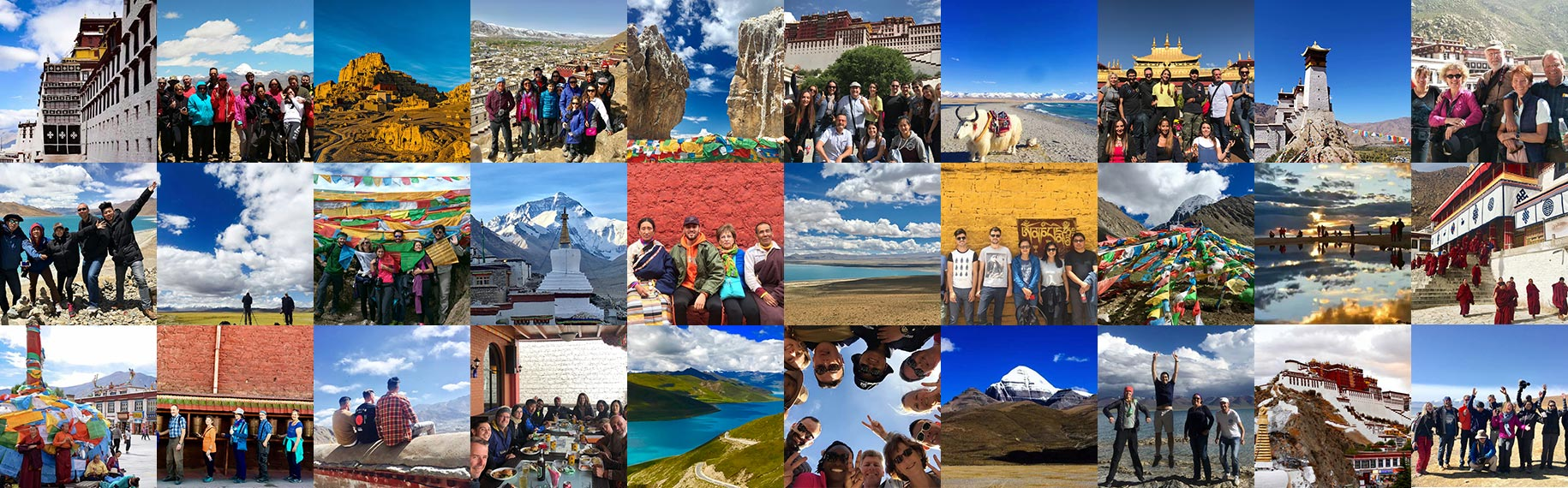 Travel Tibet with Us