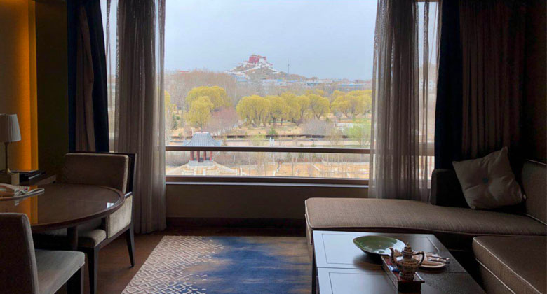 Hotels in Lhasa